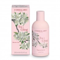 Cherry Blossom - Tra i Ciliegi - Shower Gel - 250ml