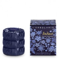 Indico - Indigo Perfumed Soap Set