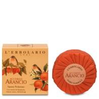 Accordo Arancio - Orange Perfumed Soap