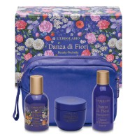 Dance of Flowers Beauty Pochette