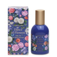 Dance of Flowers Hair & Body Oil