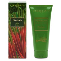 Rhubarb Body Cream