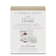 To Soothe - Chamomile anti-reddening face set