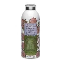 Rosa - Rose - Rose Perfumed Body Powder 100 g