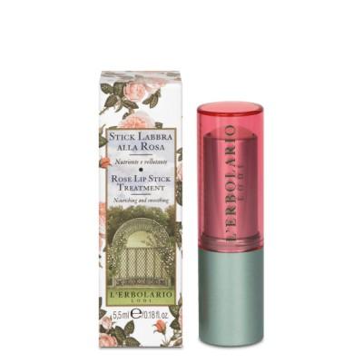 Rose Lip Balm Treatment