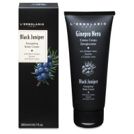 Energising Black Juniper Body Cream