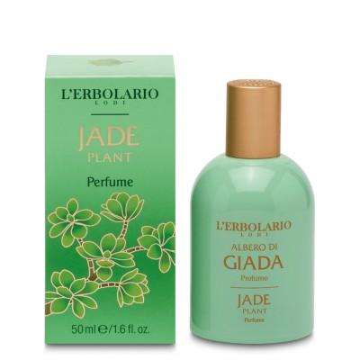 Jade Plant Perfume