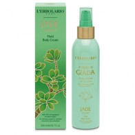 Jade Plant Body Fluid Body Cream
