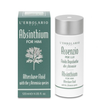 Absinthium for Him Aftershave Fluid