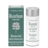 Assenzio - Absinthe for Him Aftershave Fluid