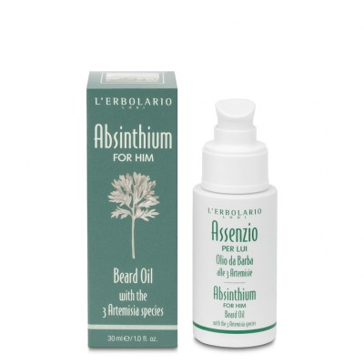 Absinthium for Him Beard Oil