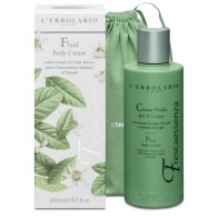 Frescaessenza Fluid Body Cream