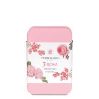 3 Rosa Anniversary Box