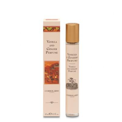 Vanilla & Ginger Perfume Mignon