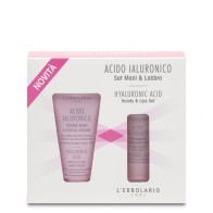 Hyaluronic Acid Hand & Lip Set