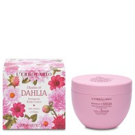 Shades of Dahlia Perfumed Body Cream