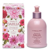 Shades of Dahlia Face & Hand Cleanser