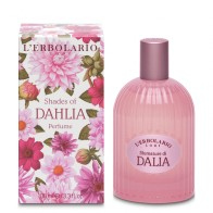 Shades of Dahlia Perfume