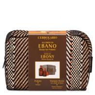Notes of Ebony Perfume Beauty Bag