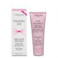 Hyaluronic Acid Triple Action Hand Cream