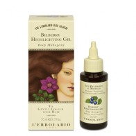 Hair Colour Bilberry (Deep Mahogany) Gel