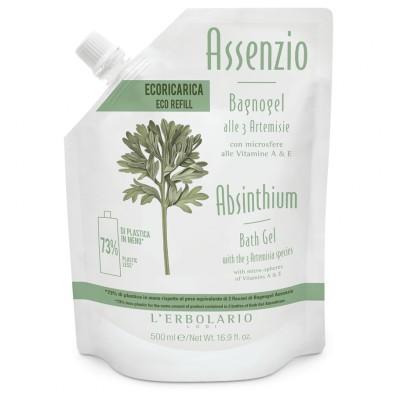 Absinthium Eco Refill Shower Gel
