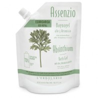 Absinthium Eco Refill Shower Gel