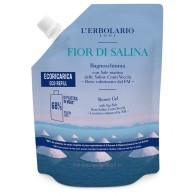 Fior di Salina Eco Refill Shower Gel