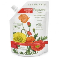 Sweet Poppy Eco Refill Shower Gel