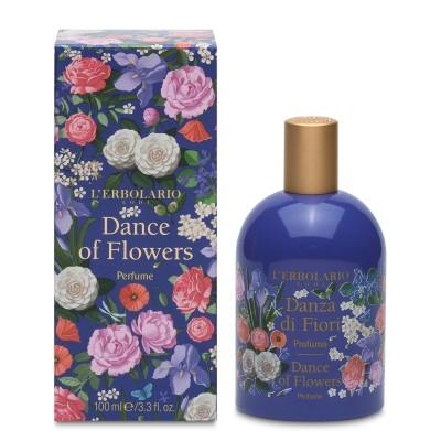 Dance of Flowers 100ml Perfume