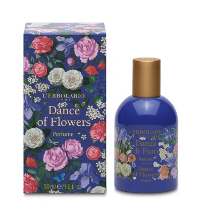 Dance of Flowers 50ml Perfume