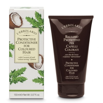 Protective Conditioner for Coloured Hair
