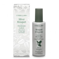 Silver Bouquet Deodorant Lotion