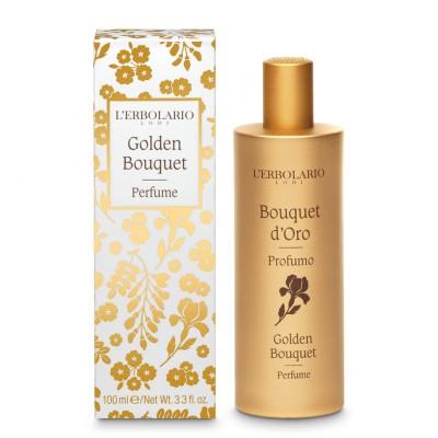 Golden Bouquet Perfume