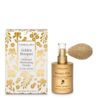 Golden Bouquet Perfumed Brightening Powder