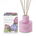 fragrance for scented wood sticks ortensia hydrangea