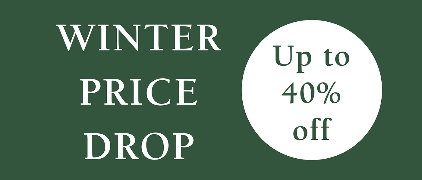 L'Erbolario UK - Winter price drop 2019