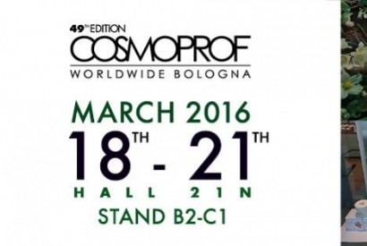 Cosmoprof Bologna: once again, beauty hits the stage!