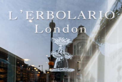 It's Spring at L'Erbolario - Celebrate with 10% Off